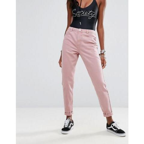 Missguided | Missguided - Riot - Jean - Rose