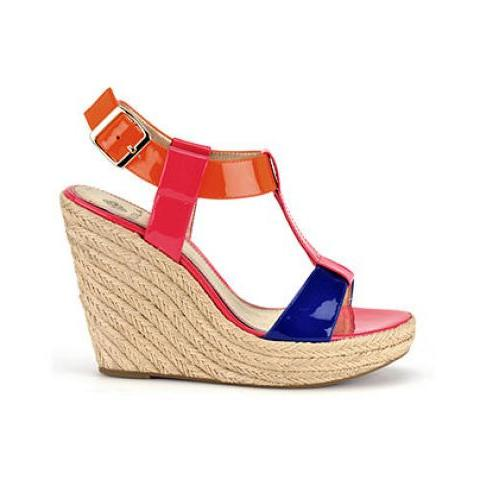 Isola Shoes, Olencia Wedge Sandals - Sandals - Shoes - Macy's