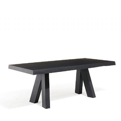 Kenta Bespoke Oak Dining Table