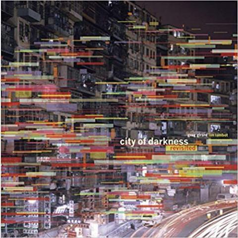 City Of Darkness: Revisited: Ian Lambot Ed.: 9781873200889: Amazon.com: Books