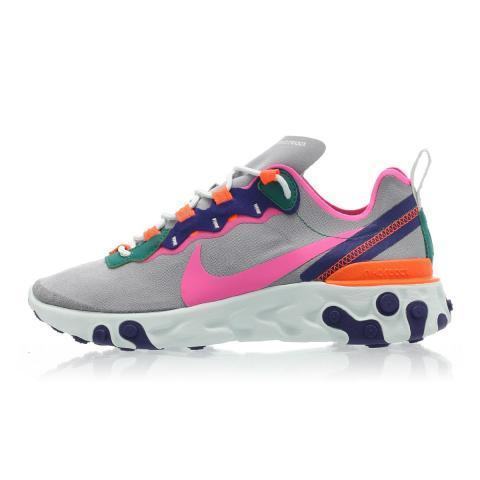 Nike Wmns React Element 55 BQ2728-006, Titolo