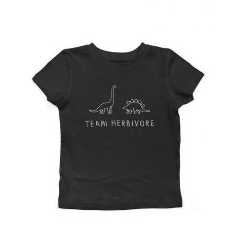 Team Herbivore - Kids Tee – Wholesome Culture