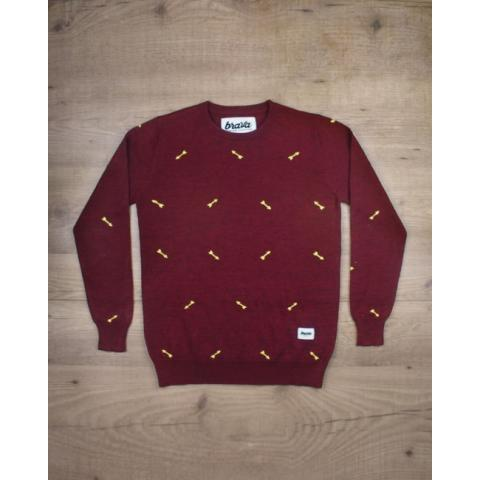 Sioux Printed Sweater