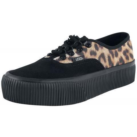 Authentic Platform 2.0 Creepers à commander dès maintenant chez EMP !
