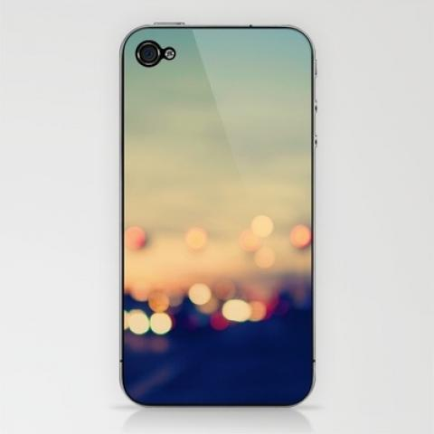 We're only young once iPhone & iPod Skin by Laura Ruth | Society6