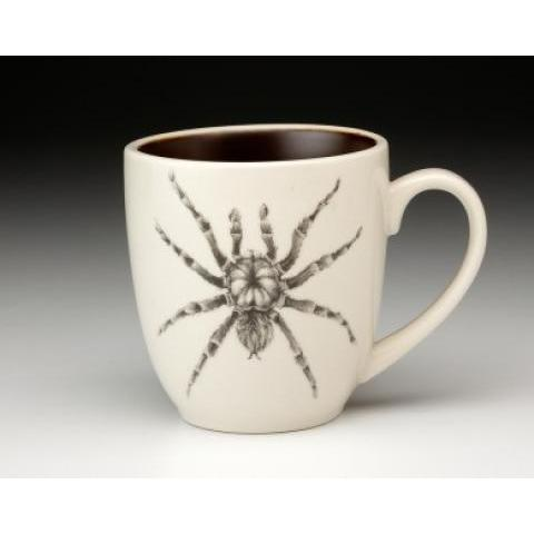 Mug: Tarantula - Spiders - Collections