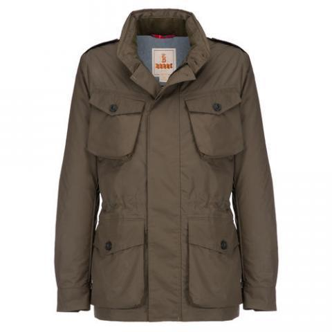 CHORLTON FIELD - LIGHT POLY COMPACT Baracuta