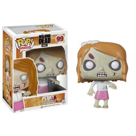 Pop! TV: The Walking Dead - Penny | Funko