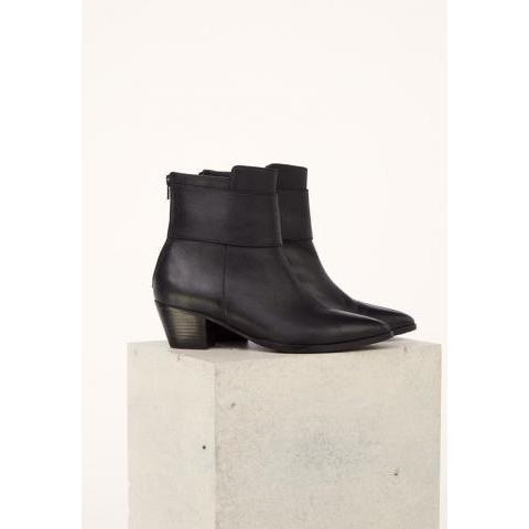 Bottines Polly – KOOKAÏ