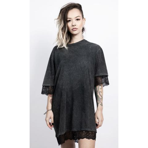 Diseuse Dress - Disturbia Clothing