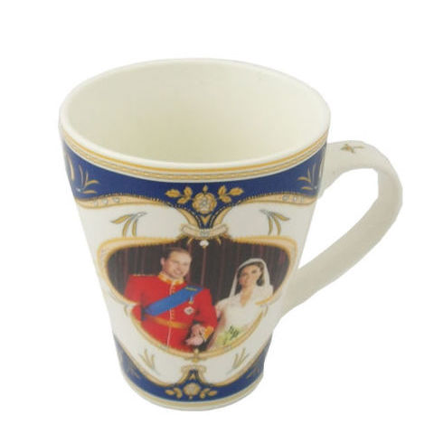 Prince William AND Kate Wedding DAY Fine China MUG | eBay