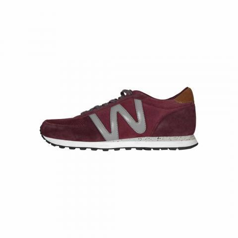 PR02- Post Runner low top | WeSC