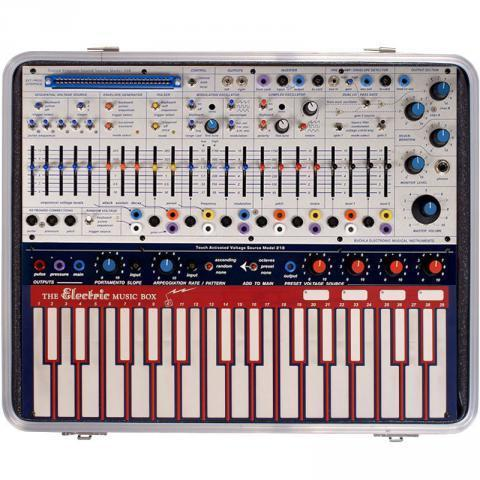 Buchla Music Easel | KMR Audio