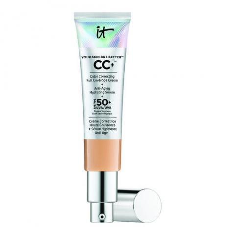 Your Skin But Better CC Cream SPF 50 | IT Cosmetics UK
