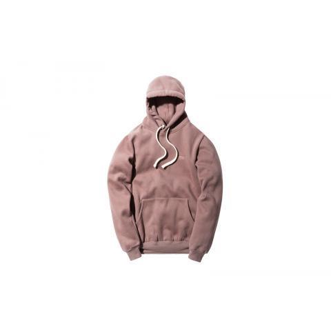 Kith Classics Williams Hoody - Cinder | Kith NYC