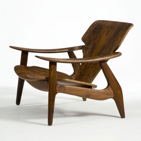 Lounge Chairs - Sergio Rodrigues - R 20th Century Design