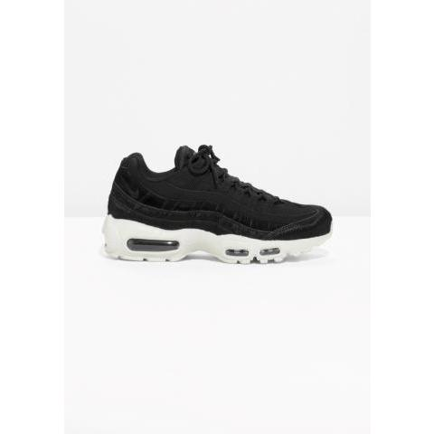 Nike Air Max 95 LX - Black - & Other Stories