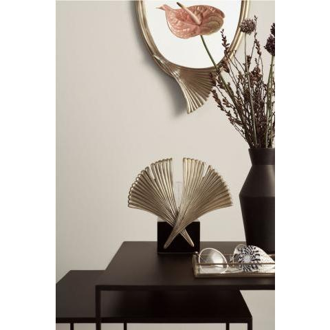 Lampe de table en métal - Doré - Home All | H&M FR