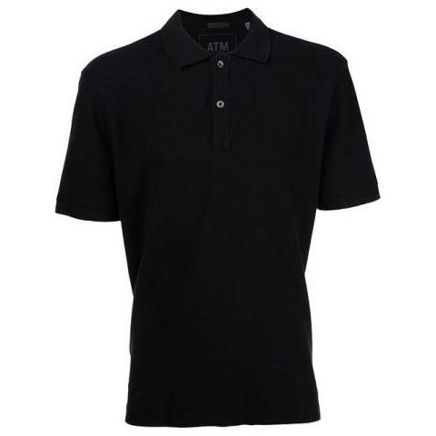 Atm Anthony Thomas Melillo Classic Polo Shirt - Farfetch