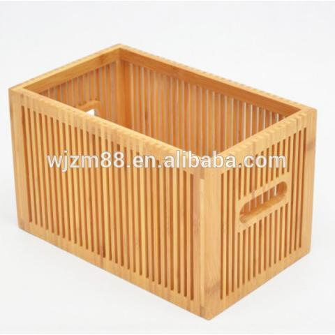 bamboo bamboo storage box & bin, wood home storage organizers wholesale, View bamboo storage box, Vekoo Product Details from Fujian Weijia Living Goods Manufacturing Co., Ltd. on Alibaba.com