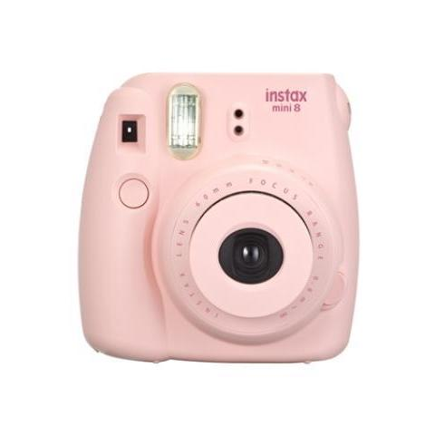 appareil photo Fujifilm Instax mini 8 - HEMA