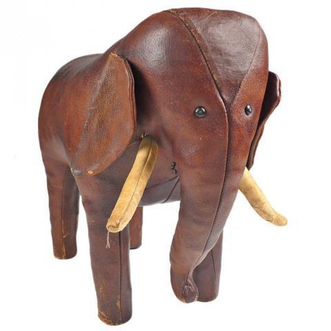 Abercrombie Elephant For Sale at 1stdibs