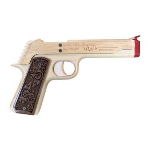 RUBBER BAND GUNS