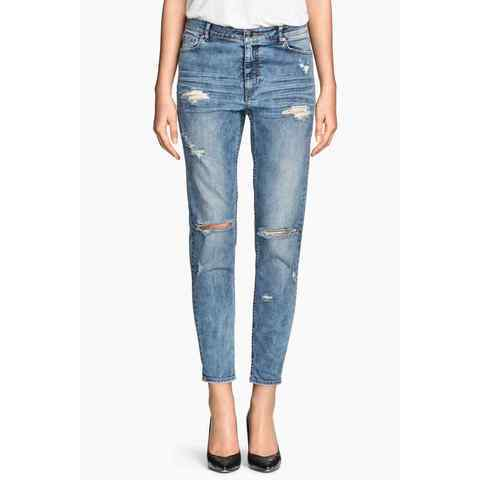 Jean Girlfriend | H&M