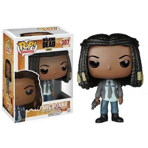 Pop! TV: The Walking Dead - Michonne (Season 5) | Funko