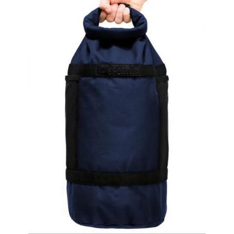 Trouva: 24Bottles Compact And Agile Navy Blue Sportiva Bag