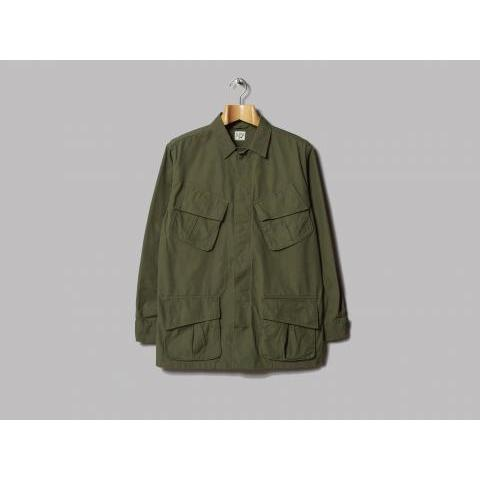 orSlow US Army Tropical Coat (Army) – Oi Polloi