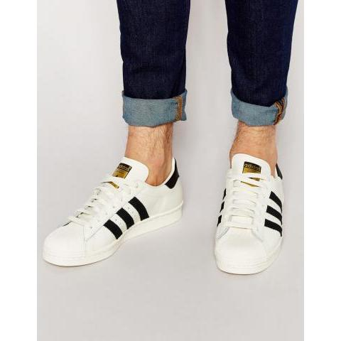 adidas Originals | adidas Originals Superstar 80s Trainers B25963 at ASOS