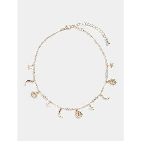 Sun and Moon Choker | Soph Collection | Skinnydip London