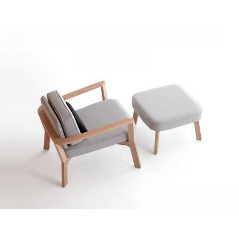 Buy the Punt Breda Easy Chair at Nest.co.uk