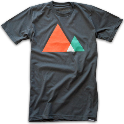 Ugmonk — MOUNTAINS (CHARCOAL)