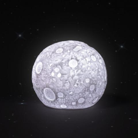 Moon Lamp | Firebox - Shop for the Unusual