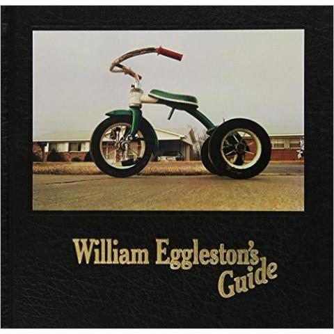 Amazon.fr - William Eggleston's Guide - William Eggleston, John Szarkowski - Livres