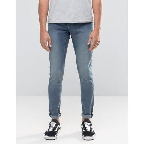 Cheap Monday | Cheap Monday - Him Spray - Jean - Bleu Set