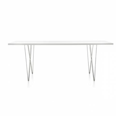 Table rectangulaire Tavolo MAGIS - Zendart Design