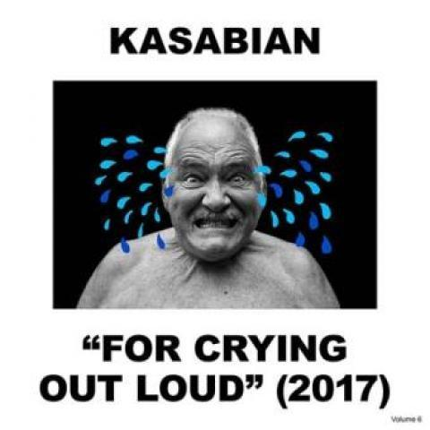 For Crying Out Loud Vinyle Gatefold Inclus un livret de 8 pages - Kasabian - Vinyl album - Achat & prix | fnac