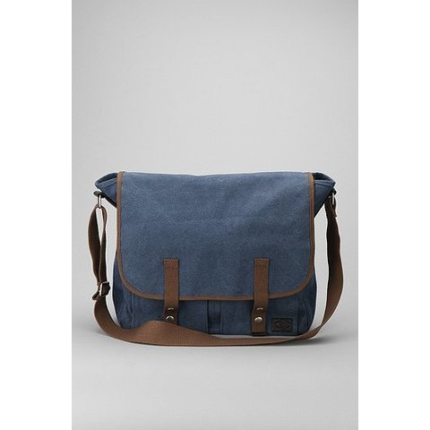 Spurling Lakes Campus Messenger Bag - Urban Outfitters