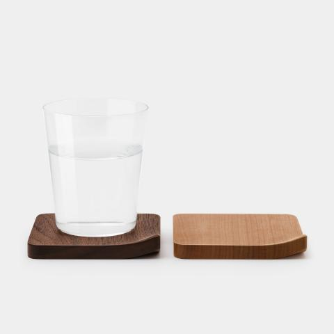 Mogu-Kagu Coaster — Ode to Things