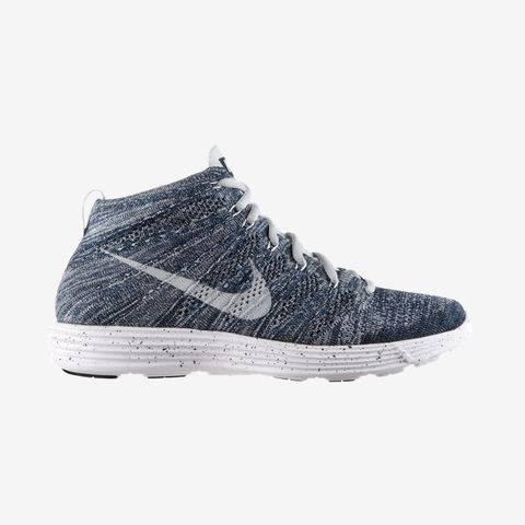 Nike Lunar Flyknit Chukka – Chaussure pour Homme
