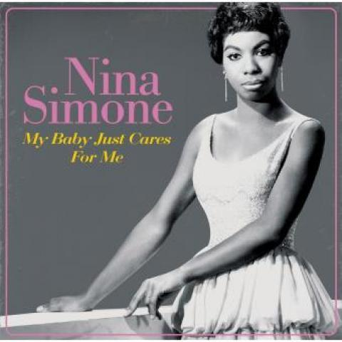 My Baby Just Cares For Me - Nina Simone - Vinyl album - Achat & prix Fnac