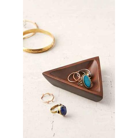 Triangle Catch-All Dish - Urban Outfitters