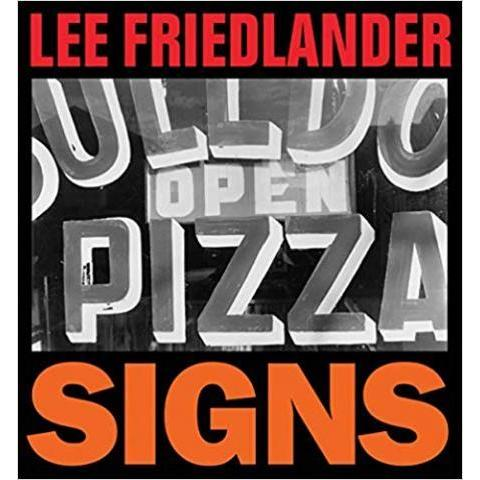 Signs: Amazon.fr: Lee Friedlander: Livres