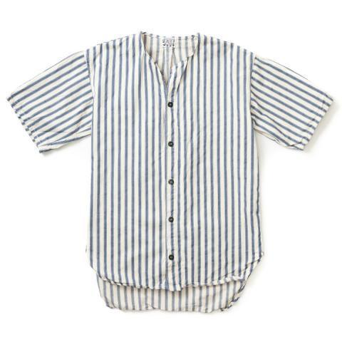 Tender Type 426 Edited S/S Tail Shirt Rinsed