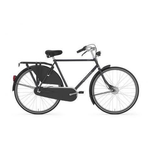 Gazelle Classic Gents V7 2018 - Cambridge Cycle Company