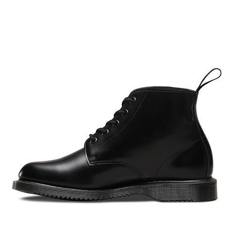EMMELINE POLISHED SMOOTH | AW18 | The Official FR Dr Martens Store