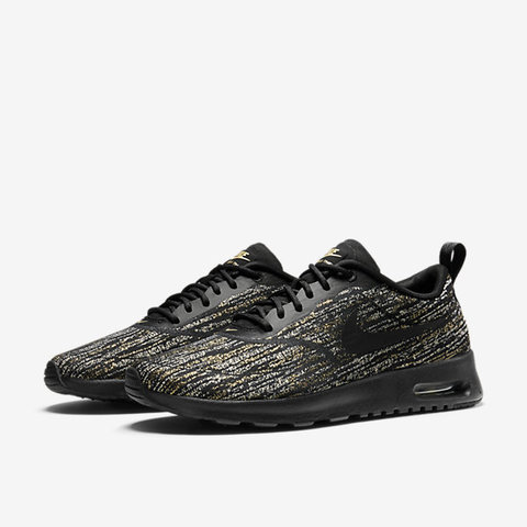 Nike Air Max Thea Jacquard – Chaussure pour Femme. Nike Store FR
